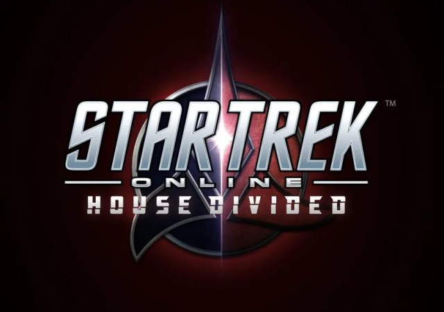 Star Trek Online House Divided