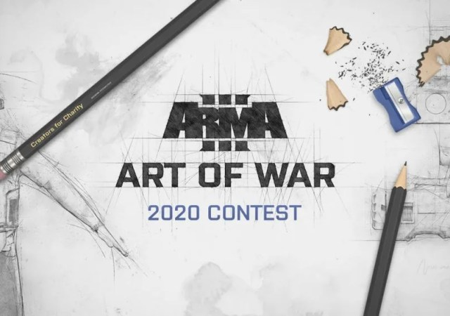Arma 3 Art of war contest