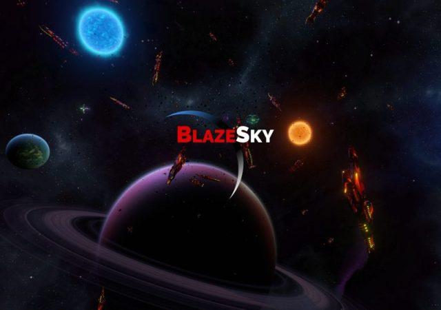 BlazeSky