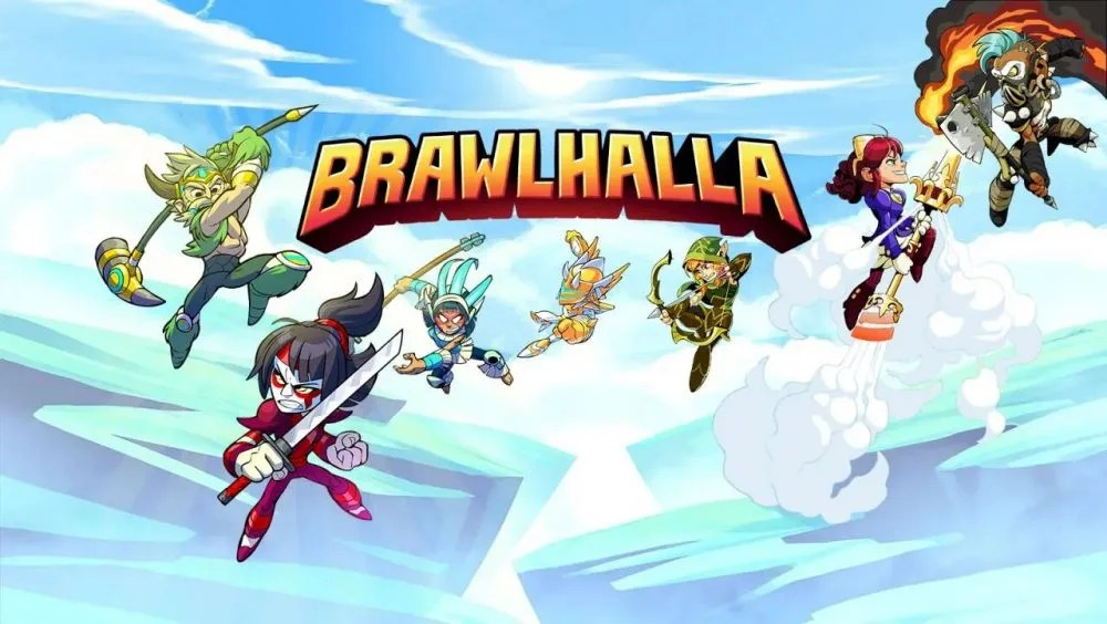 Brawlhalla Comes to Android and iOS | Invision Game Community