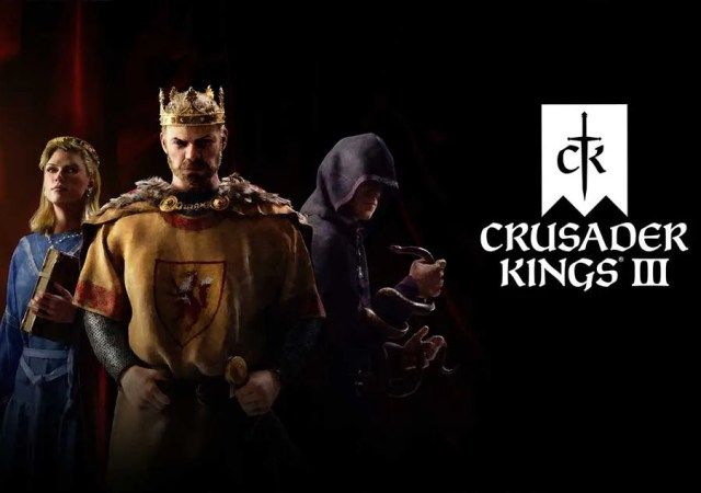 Paradox Development Studio brings you the sequel to one of the most popular strategy games ever made. Crusader Kings III is the heir to a long legacy of historical grand strategy experiences and arrives with a host of new ways to ensure the success of your royal house.