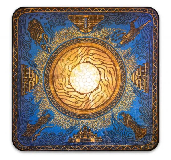 Elder Scrolls Blanket
