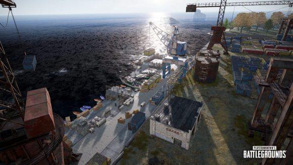 Erangel_Docks