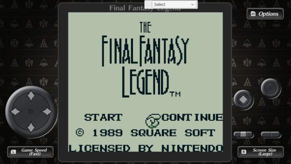 FFL_Start_Screen