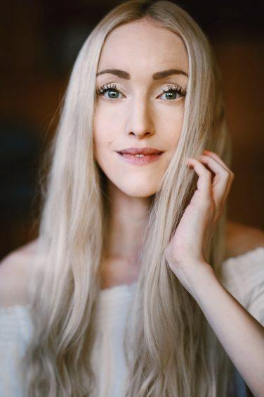 Julie Elven