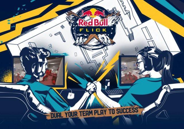 Red Bull Flick Invitational