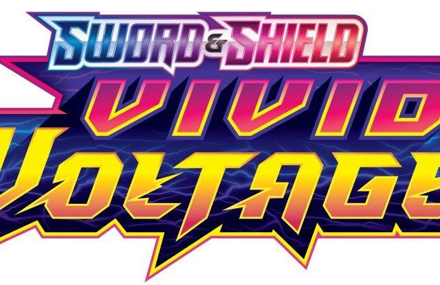 Sword Shield-Vivid Voltage