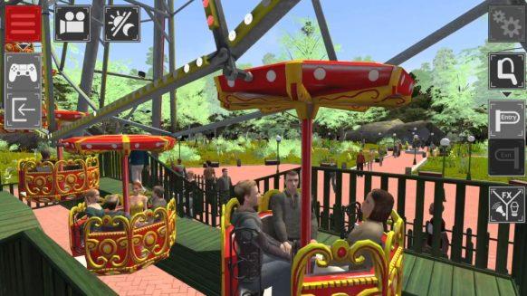 THEME PARK PS4 06