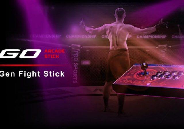 ego arcade stick
