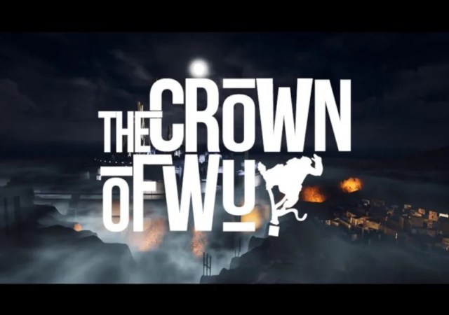 the crown wu