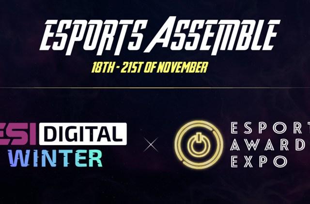 Esports Assemble