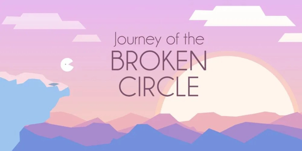 Journey of the Broken Circle is out now on Steam and Switch