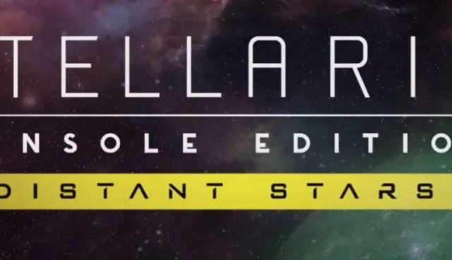 Stellaris Console Edition's Third Expansion Pass