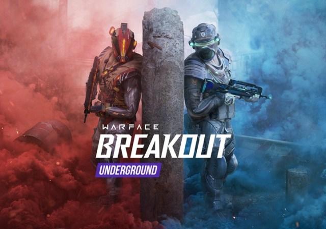Warface Breakout