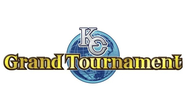 YU-GI-OH! KC GRAND TOURNAMENT