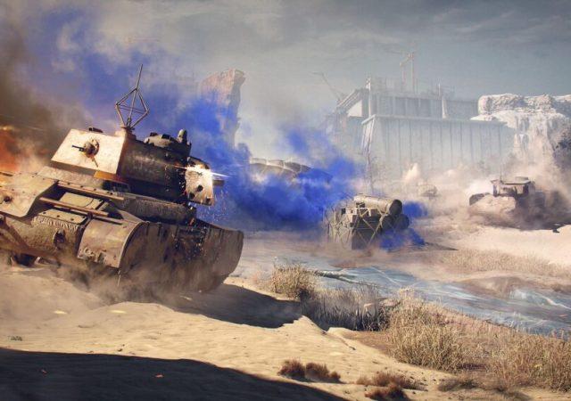 world of tanks steel hunter