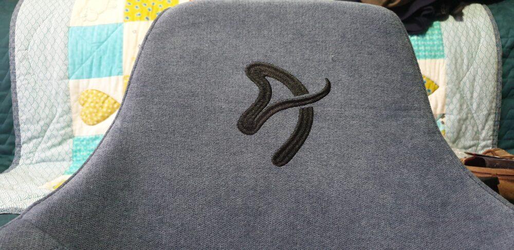 Front Seat Logo