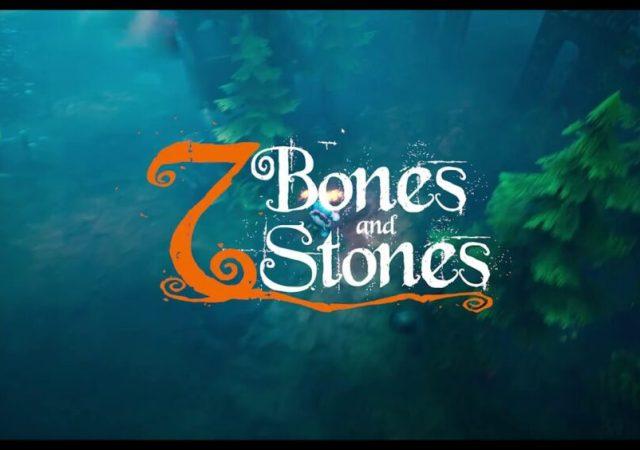 7 Bones & 7 Stones - The Ritual