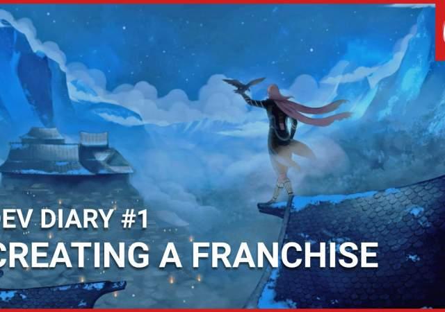 Aragami franchise