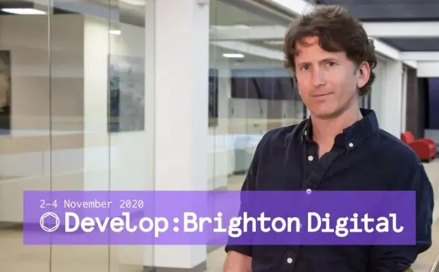 Develop Brighton Digital 2020