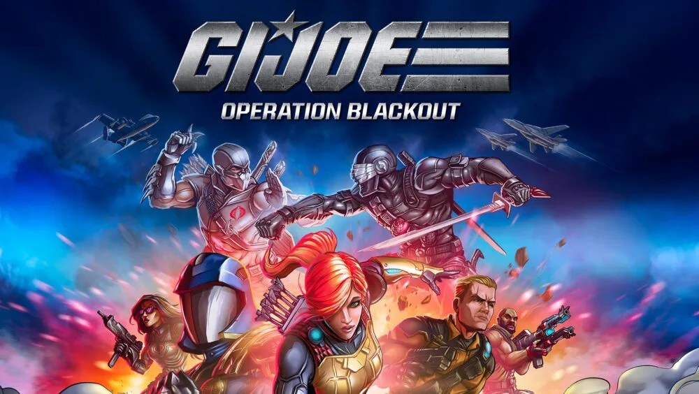 Last Game You Finished And Your Four-ghts - Page 23 G.I.-JOE-Operation-Blackout