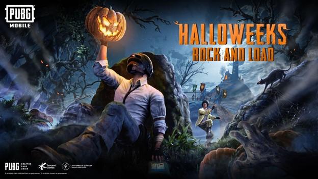 Halloweeks Banner