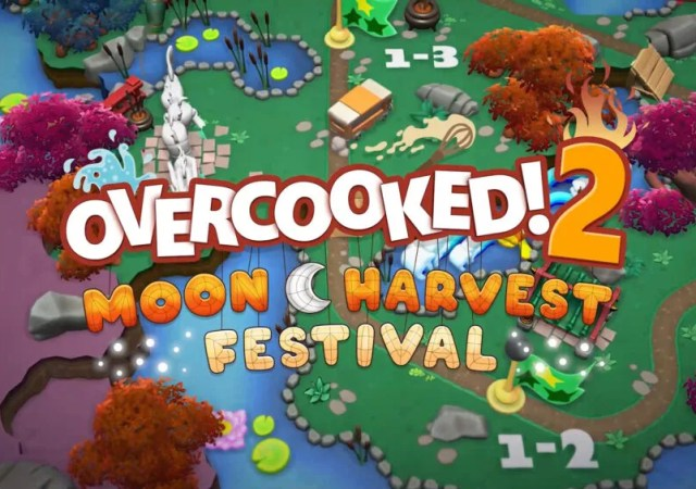 Moon Harvest Festival update