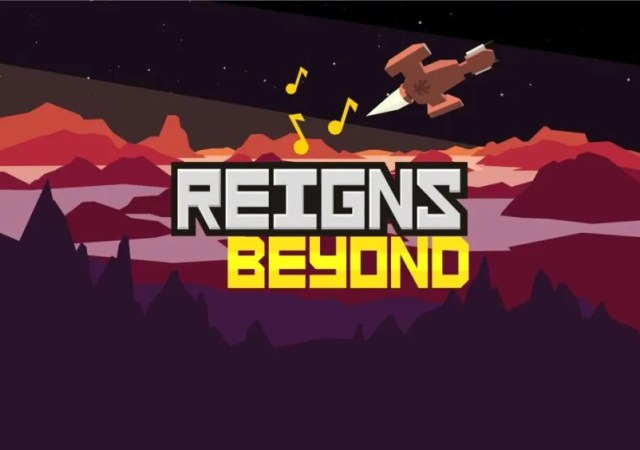 Reigns Beyond