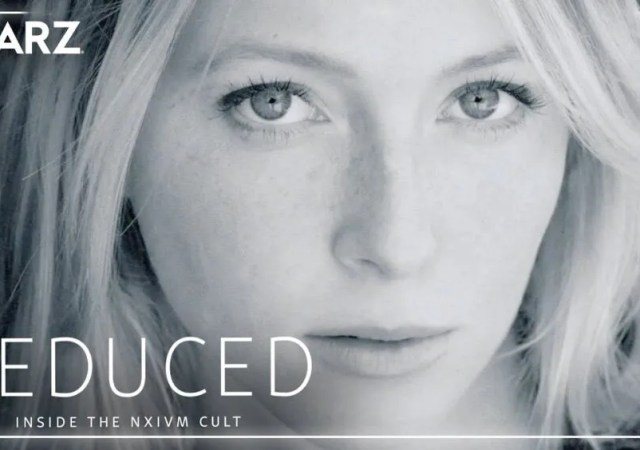 Seduced Inside the NXIVM Cult