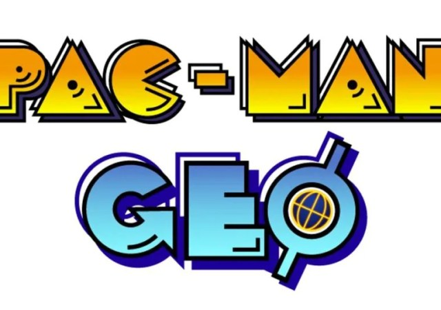 pac man ceo