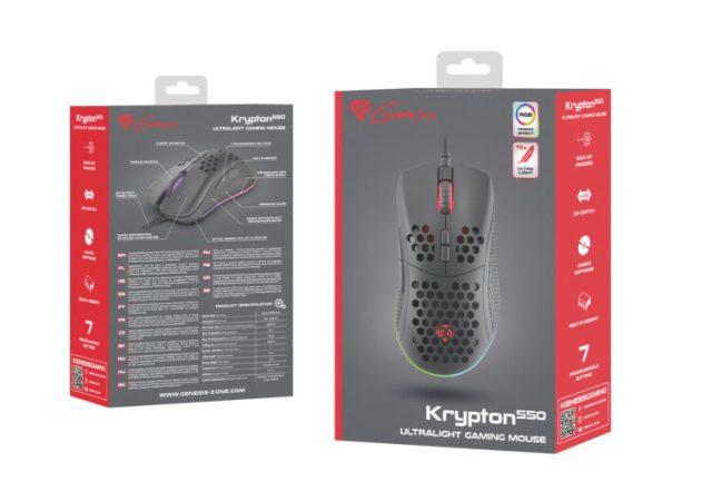 Krypton-550