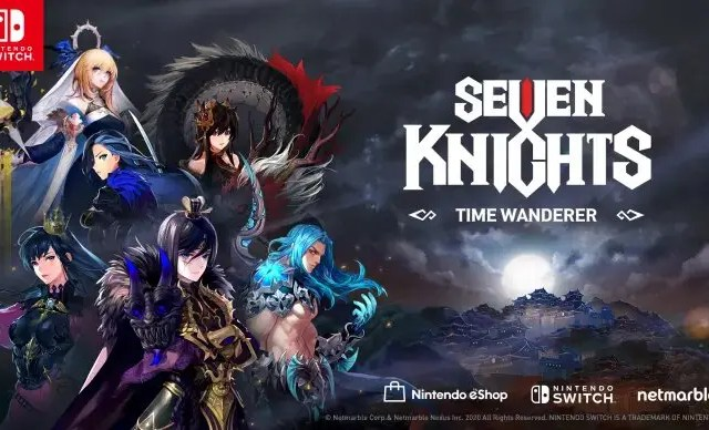 Seven Knights - Time Wanderer