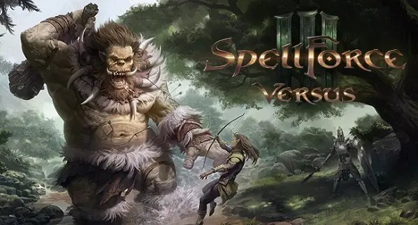 spellForce Versus