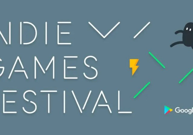 Indie Game Festival 2020