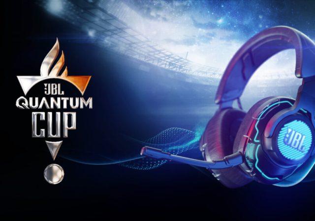 JBL Quantum Cup