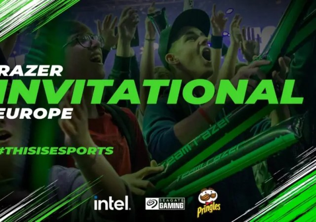 RAZER INVITATIONAL – EUROPE