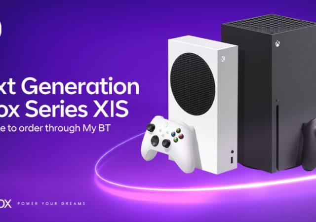 Xbox - BT