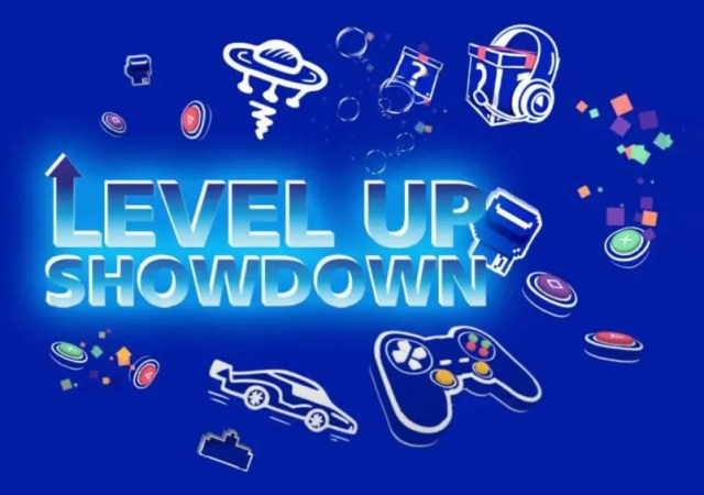 level up showdown