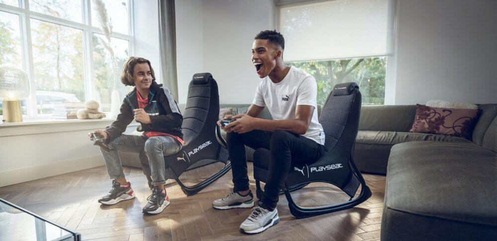 PUMA Active Gaming Seat