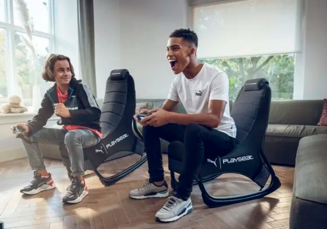 PUMA Active Gaming Seat