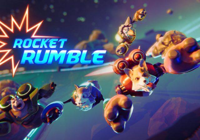 rocket rumble