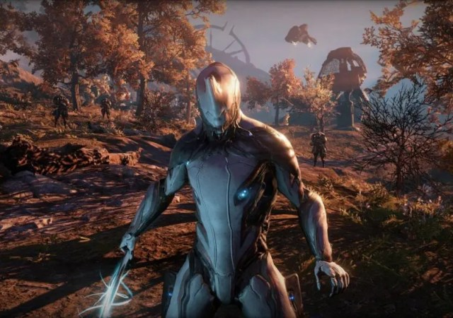 warframe next gen