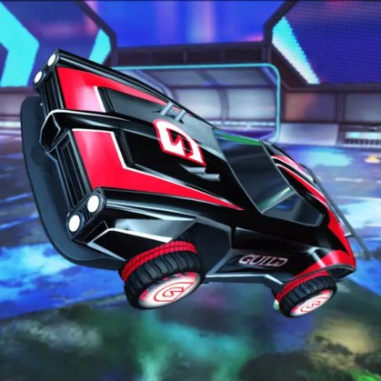 Guild Decal Reveal -Dominus