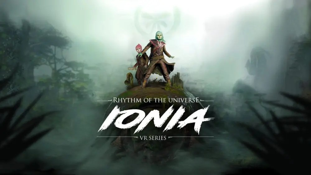 New Rhythm of the Universe Ionia Video Revealed