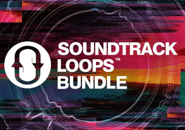 Sound Track Loops Bundle
