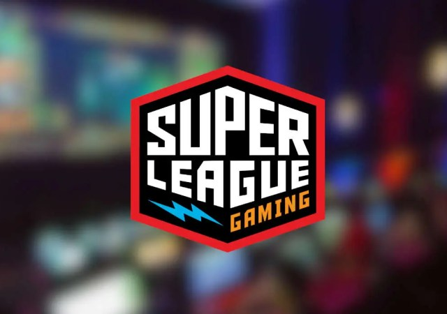 Super League Gaming