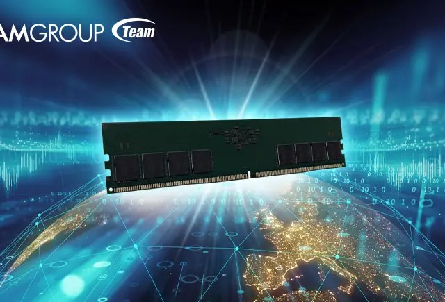 team group ddr5