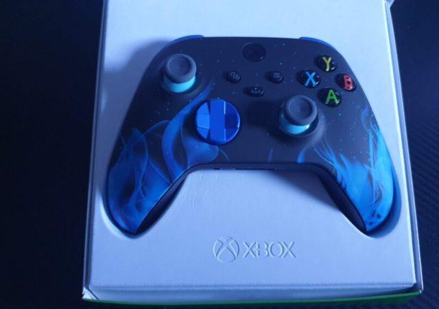 MegaModz Custom Xbox Series X Controller