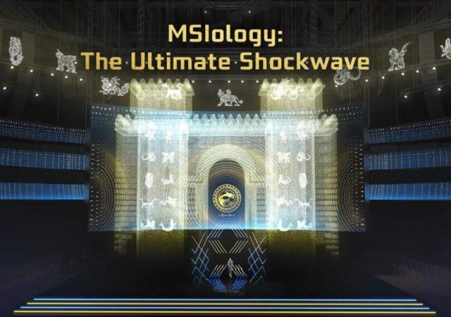 MSI MSIology