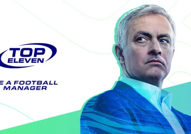 Top Eleven 2021